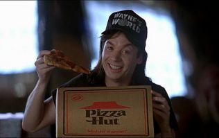QUIZ: How well do you know these movie scenes with pizzas in them?