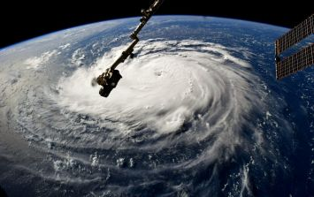 Over one million people evacuated as Hurricane Florence approaches US