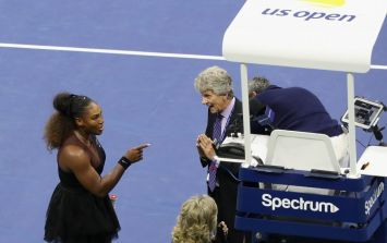 """""""Nothing to do with gender or race"""" - Australian newspaper backs """"racist"""", """"sexist"""" Serena Williams cartoon"""