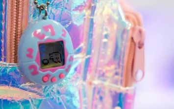 We've reached peak 90s nostalgia as Tamagotchis are set to return