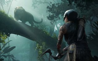 The first reviews for the new Tomb Raider game are out