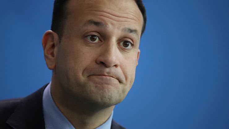 """Leo Varadkar """"annoyed"""" at Dara Murphy for refusal to partake in expenses inquiry"""