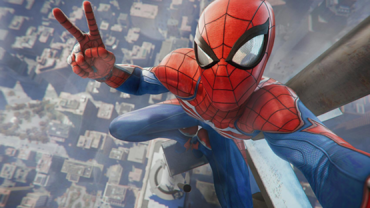 Have you found the best surprise appearance in the Spider-Man game yet?