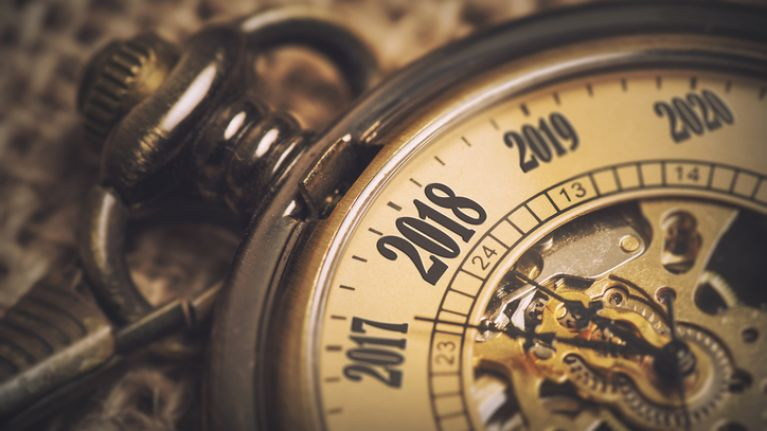 2019 Daylight Savings Time clock changes will be your last