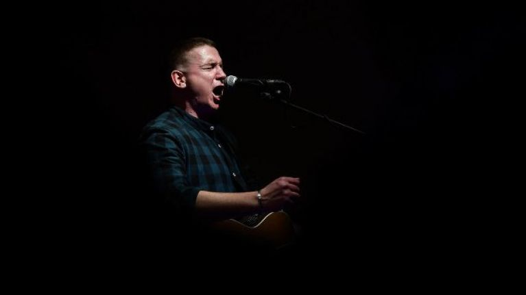 Damien Dempsey adds third Dublin show due to demand