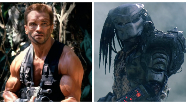 Power Ranking The 10 Most Badass Quotes From Predator Joe Is The