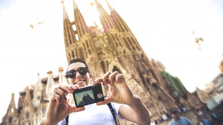 COMPETITION: Win a weekend trip for two to Barcelona or Amsterdam