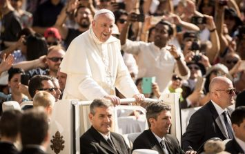Pope Francis calls meeting with Bishops to discuss clerical abuse crisis