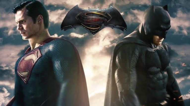 The Batman may have found its perfect Bruce Wayne and Henry Cavill's stint as Superman might not be over yet