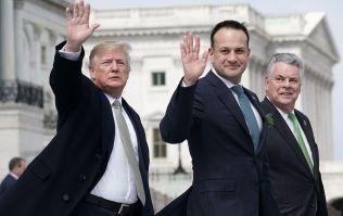 Taoiseach confirms that President Trump has postponed his visit to Ireland