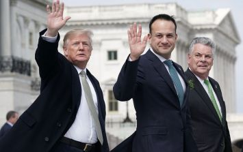 Taoiseach confirms that President Trump has postponed his visit to Ireland
