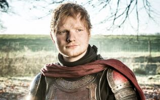 Even Ed Sheeran wanted his Game of Thrones character to be brutally murdered