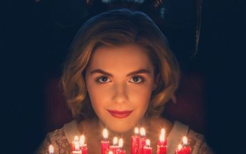 WATCH: The first trailer for Netflix's reboot of Sabrina looks like Riverdale meets Buffy