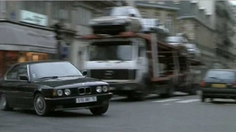 The greatest car chase ever filmed turns 20 years old this week