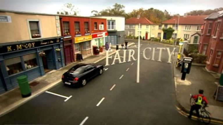 QUIZ: Can you name all of these classic Fair City characters?