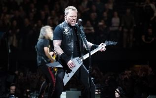 OFFICIAL: Metallica are playing Slane and here's all the details you need to know