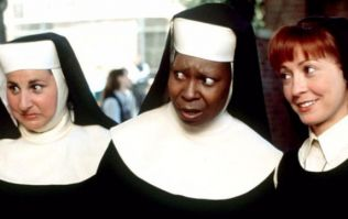 OFFICIAL: There's going to be a new Sister Act film