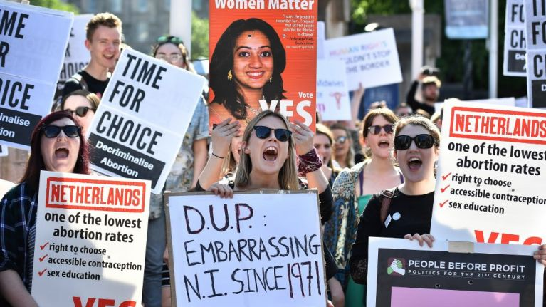 Abortion Rights Campaign to host seventh annual March for Choice later this month