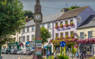 Listowel has been named as Ireland's Tidiest Town 2018