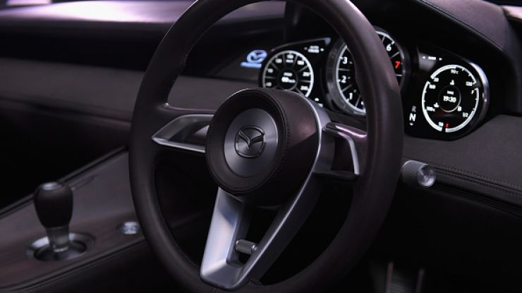 Mazda Ireland has issued a recall for one of their sports cars over safety concerns