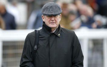 JP McManus has donated €100,000 to every GAA county board in Ireland