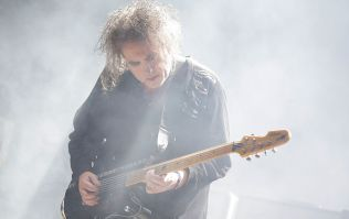 The Cure announce Dublin gig for 2019, but there's a catch...