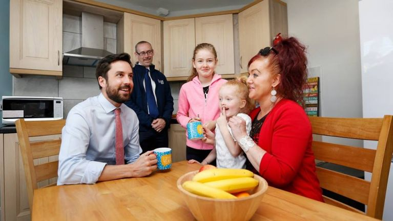 Eoghan Murphy expected to survive no-confidence vote