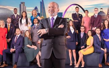 The contestants for The Apprentice have been announced, along with some cringeworthy quotes