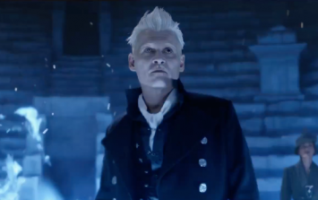 #TRAILERCHEST: The final trailer for Fantastic Beasts: The Crimes of Grindelwald is here