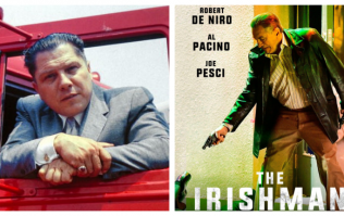The real life story of Martin Scorsese's new gangster epic The Irishman is absolutely incredible