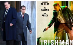 Here's when we can expect to see Martin Scorsese's next gangster epic The Irishman, according to the author