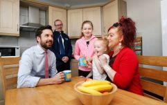 Sinn Féin call for Housing Minister Eoghan Murphy to resign over latest homelessness figures