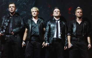 Westlife set to play Croke Park next summer (Report)