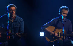WATCH: Flight of the Conchords return with a new hilarious song that's really messed up