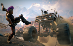 Rage 2 is the closest we'll ever get to a Mad Max: Fury Road video game
