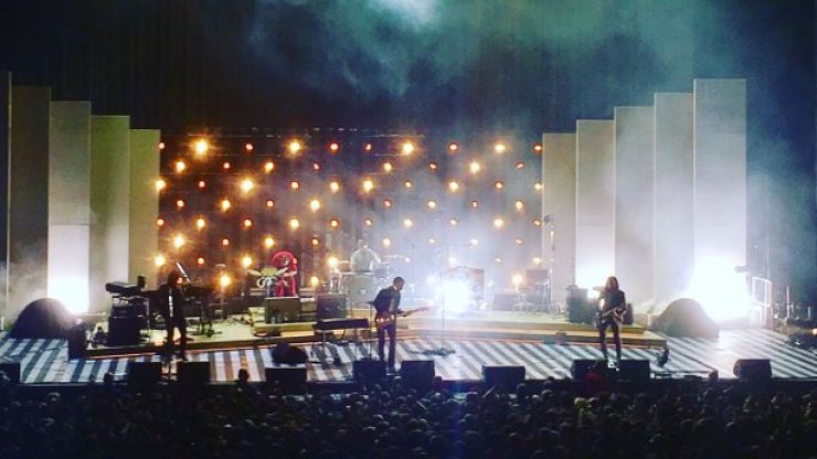 The Alex Turner Show overpowers Arctic Monkeys on hit-and-miss night in Dublin