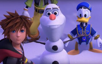 Full voice-cast for Kingdom Hearts III has been revealed and it is incredible