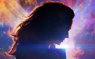 #TRAILERCHEST: Sansa Stark goes nuclear in the first look at X-Men: Dark Phoenix