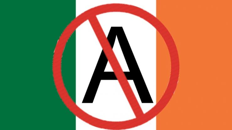 QUIZ: Can you name all the counties in Ireland without the letter 'A'?