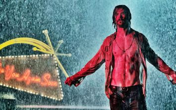 The Big Reviewski Film Club – WIN tickets to the Irish Premiere of Bad Times At The El Royale starring Chris Hemsworth