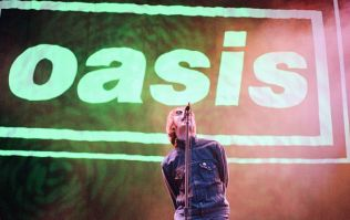 Bookies are slashing odds on Oasis reuniting and playing Slane
