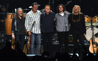 The Eagles have just announced a Dublin 2019 gig