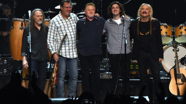 the eagles have just announced a dublin 2019 gig joe is the voice of irish people at home and. Black Bedroom Furniture Sets. Home Design Ideas