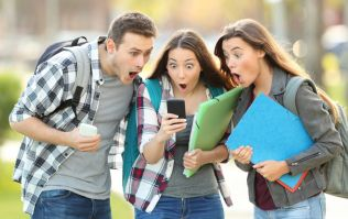 COMPETITION: Win a free iPhone in Griffith College