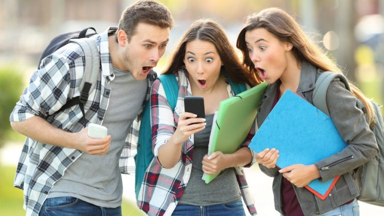 COMPETITION: Win yourself a free iPhone X in UCD
