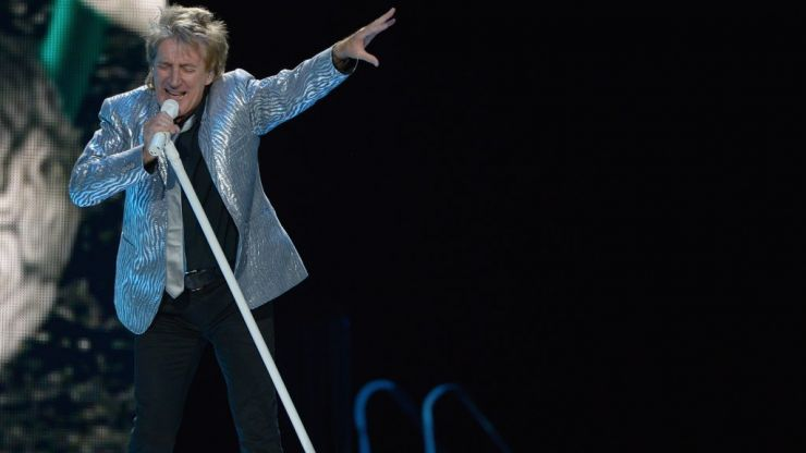A limited number of Rod Stewart tickets will go on sale for his Cork concert