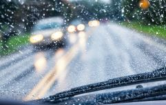 A status yellow weather warning has been issued for six counties in Ireland