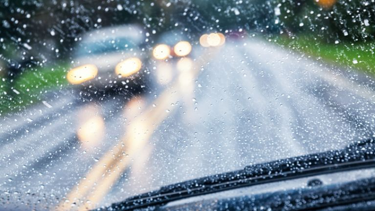 Met Éireann issue weather warning for nine counties