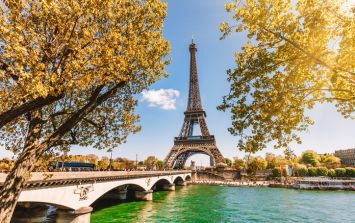 French police seize 20 tonnes of tiny illegal Eiffel Tower statues