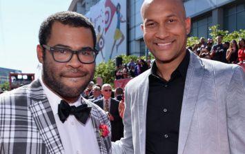 Jordan Peele is set to host Twilight Zone reboot